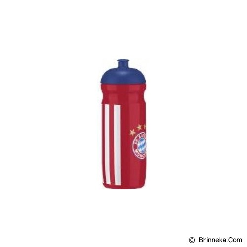 ADIDAS Performance FCB 3S Bottle NS [M60170] - Sport Water Bottle / Botol Minum